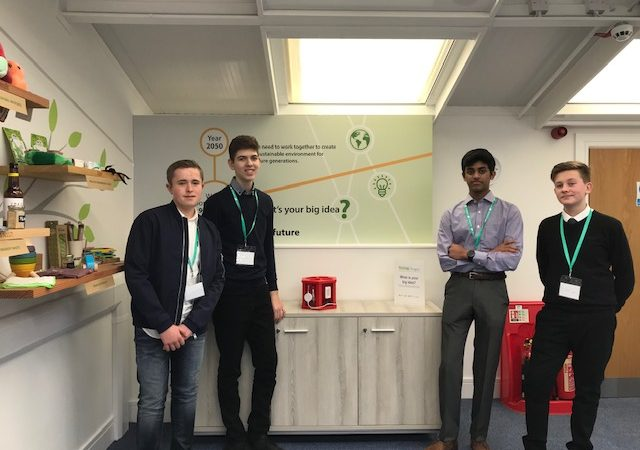 THYME supports young entrepreneurs in the bioeconomy